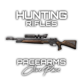 PACEARMS Hunting