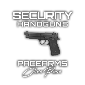 PACEARMS Security